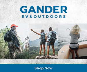 GANDER RV AND OUTDOORS